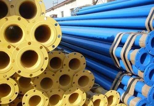 莱阳优质的消防涂塑钢管设计方案,靠谱的消防用涂塑钢管-快讯