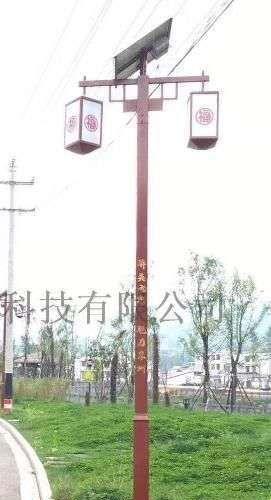 黄冈正规的家用太阳能灯安装,专业扶贫路灯