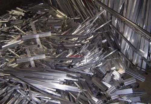 开福口碑好废铝回收价格组图,压缩废铝回收站-诚信合作