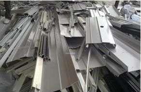 宁乡市专业二手回收废铝联系方式,哪里废铝回收诚信合作-仔细了解