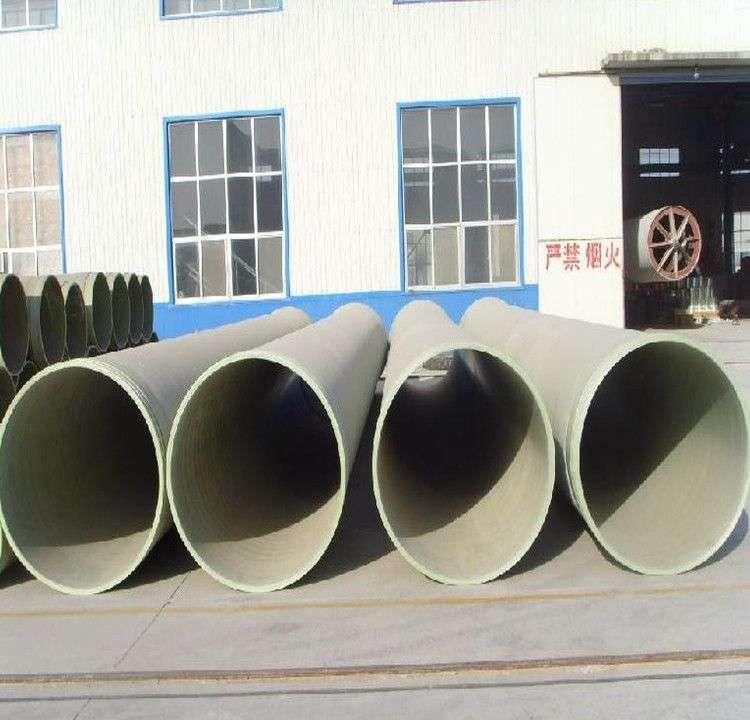 深圳白色玻璃纤维槽钢定做厂,玻璃纤维电缆管定做