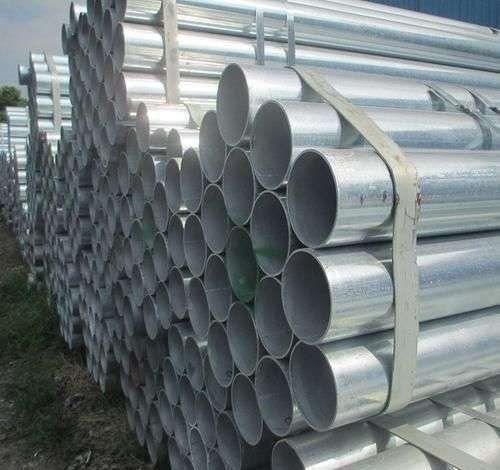 肥城省心的镀锌涂塑钢管推荐,涂塑镀锌钢管哪儿好-请看!