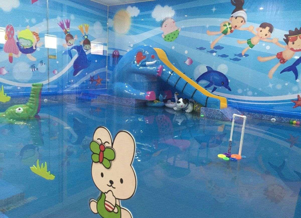 杭州移动水上乐园品牌,室内水育乐园