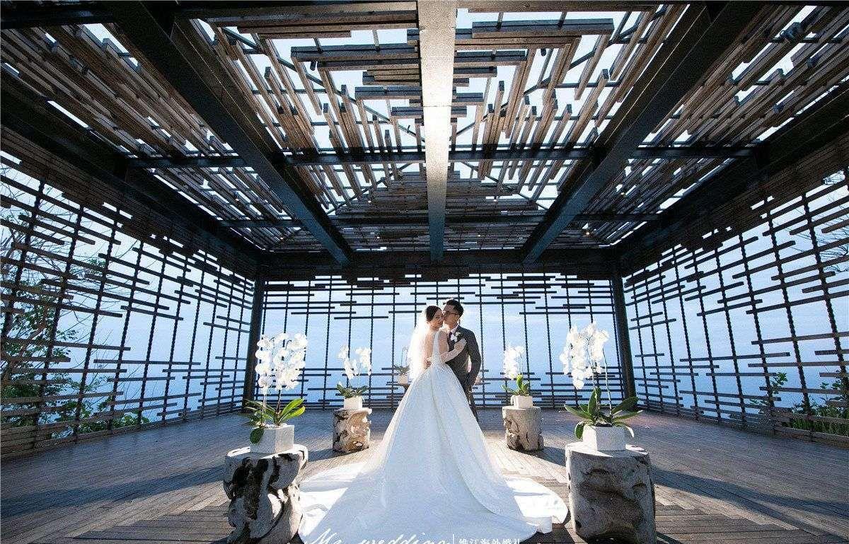 青岛高端海外婚礼服务,巴厘岛婚礼