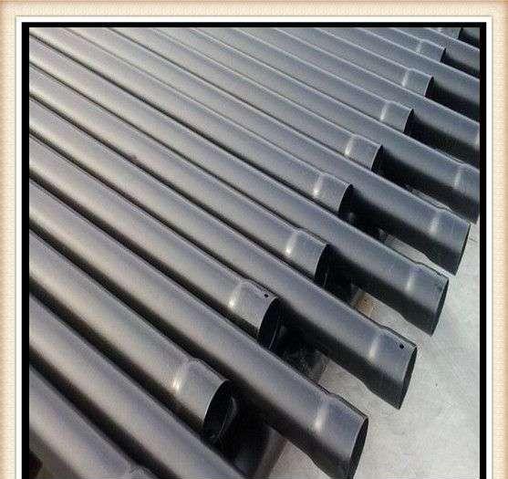 抚州焊接式镀锌涂塑复合钢管不二之选