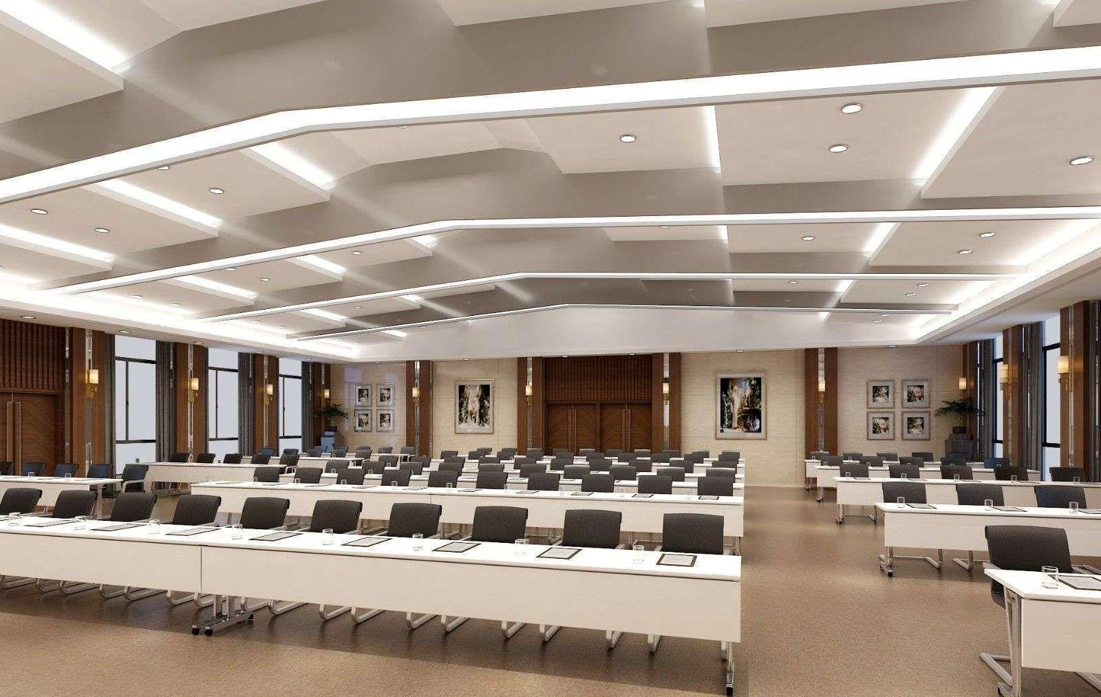 哈尔滨市服务专业的办公楼装修哪里好,办公空间装修-优质服务!