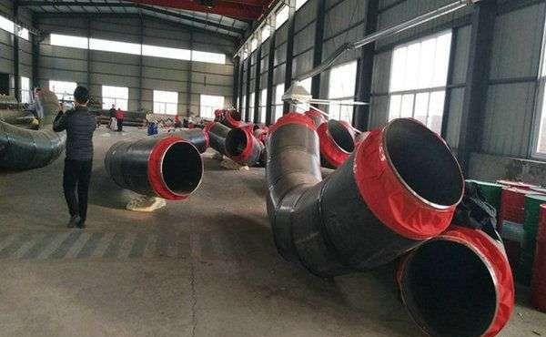 丽水性价比高的钢套钢蒸汽保温管道,硬质聚氨酯泡沫保温钢管-快讯!