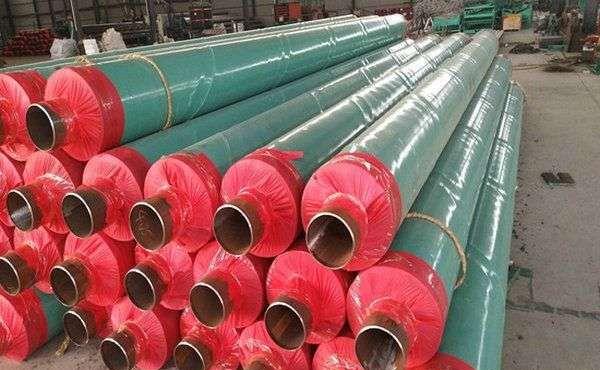 宁波质量好的预制直埋蒸汽保温管道销售久热在线这里只有精品,热力供暖保温管道-[热门]