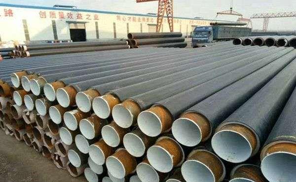 鄂州技术好的热力供暖保温管道生产工艺,钢套钢蒸汽保温管道-进来看看