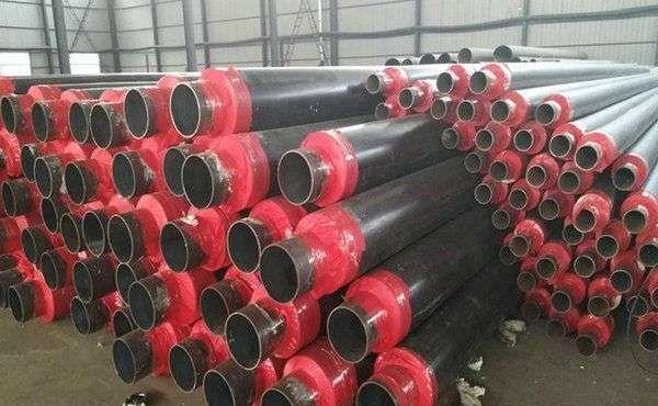 三亚效果好的热力供暖保温管道技术指导,钢套钢蒸汽保温管道价格-提醒!