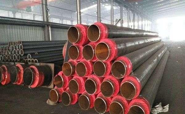 三亚性价比高的聚氨酯直埋保温管排名,钢套钢蒸汽保温管道生产厂家