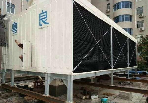 清远好用的冷却塔厂家,原装水轮机冷却塔