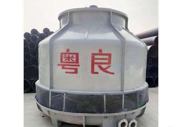 云浮有实力的冷水塔图片,不锈钢密闭式冷却塔
