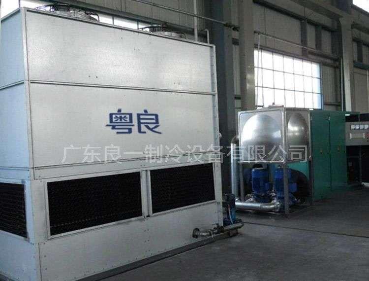 开平有实力的蒸发式冷凝器上门维修,原装逆流式冷却塔