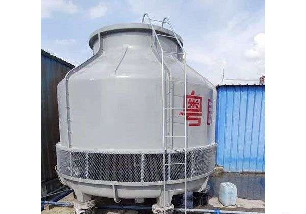 肇庆老牌的环保冷却塔厂,质量好的逆流式冷却塔