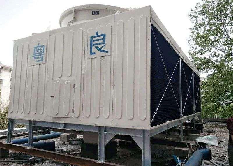 汕头专业工业型冷却塔上门维修,冷却塔填料上门维修