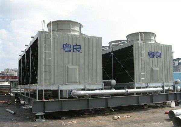 上海专业工业型冷却塔哪家便宜,横流冷却塔厂家