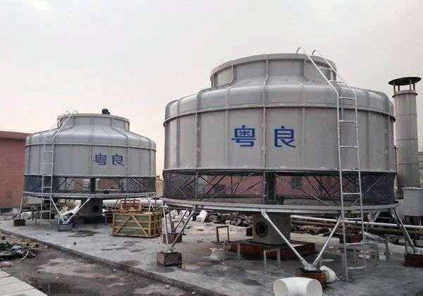广东省好用的工业型冷却塔上门安装,凉水塔