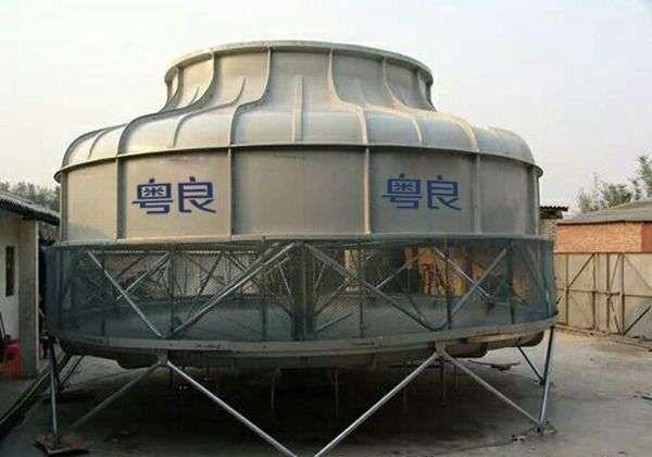 武汉原装节能冷却塔生产厂家,水轮机冷却塔