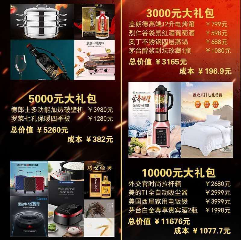 郑州便宜活动赠品厂家电话地址,正规企叮咚
