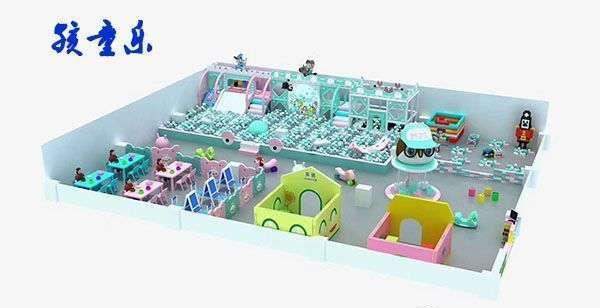 蹦蹦床的原理_超级蹦蹦床大型蹦床公园免费上门设计场地