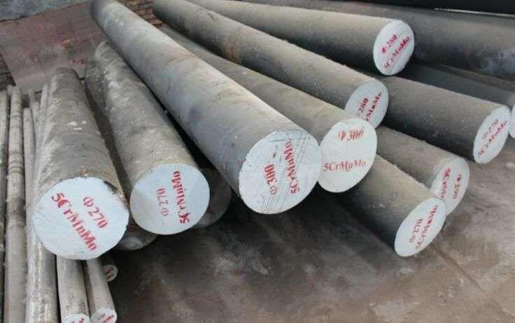 开封口碑好的40CrMnMo-21热轧圆钢厂家哪家好,4145H合金结构钢多少钱-[优秀]