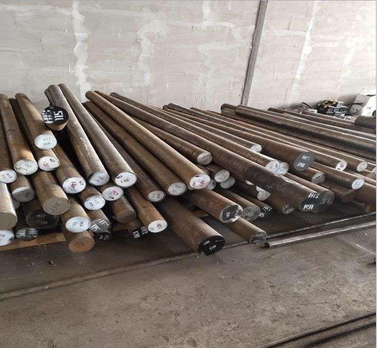 宜宾质量好的DC53热轧圆钢制造商,4145H合金结构钢-服务周到
