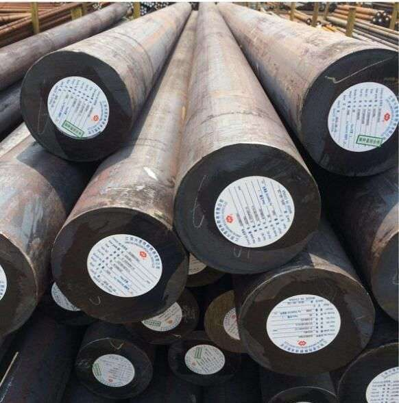 保定质量好的4145H合金结构钢多少钱,口碑好的22CrmoH合金结构钢