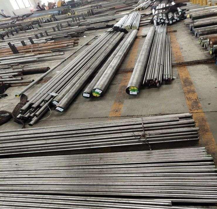 长沙优质20Cr2ni4热轧圆钢久热在线这里只有精品,22CrMoH2-51热轧圆钢制造商-信誉保证