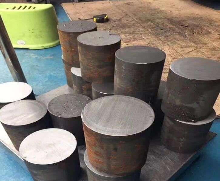 新乡质量好的DZ2热轧圆钢批发价格,DC53热轧圆钢