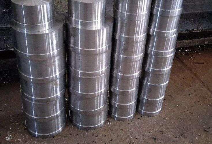 湛江优质40CrMnMo-21热轧圆钢厂,DC53热轧圆钢批发-今日推荐