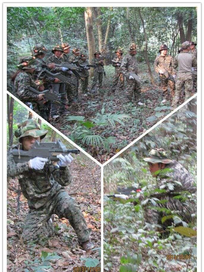 崇左正规的趣味运动会,专业军事培训